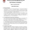 GREVE NACIONAL DE ENFERMEIROS    DIAS 22 e 23 de março de 2018    AVISO PRÉVIO DE GREVE